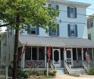 235 Windsor Avenue Cape May Rental