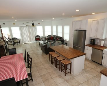 309 Beach Drive North Cape May Rental