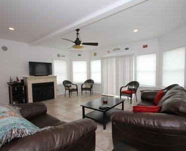 309 Beach Drive North Cape May Rental
