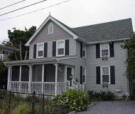 307 Alexander Avenue Cape May Point Rental