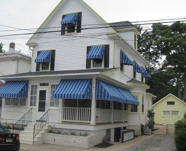 917 Queen Street Cape May Rental