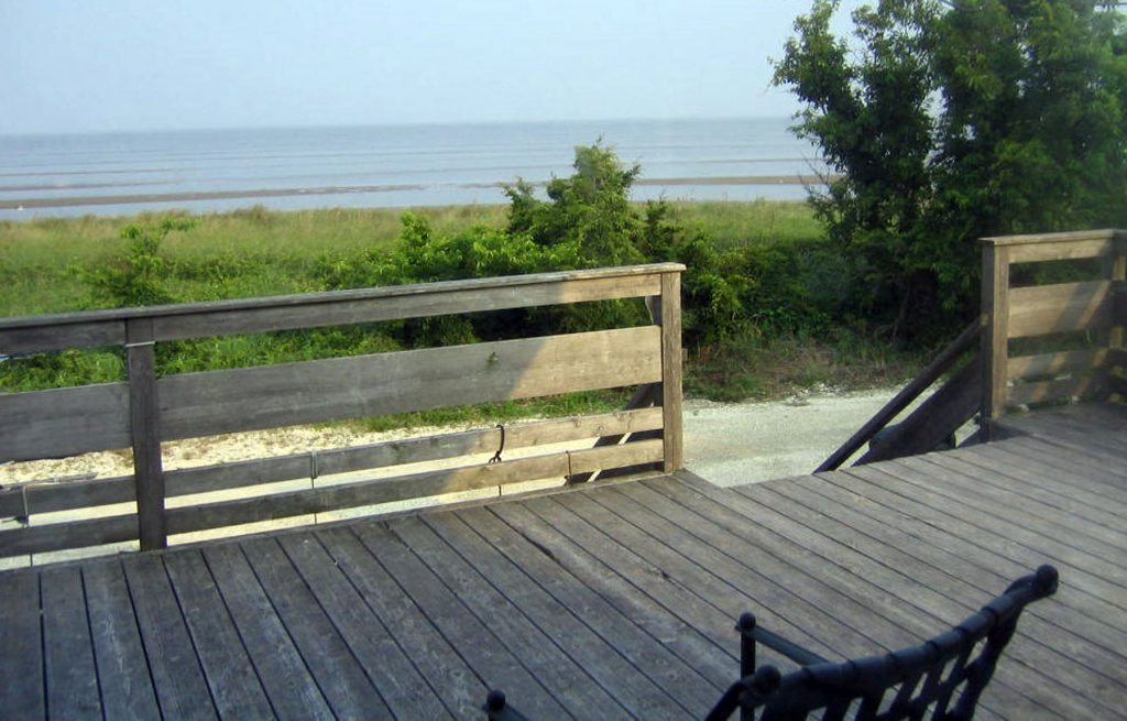 1 Bay Avenue, Delaware Bay Cottage Cape May Courthouse Rental