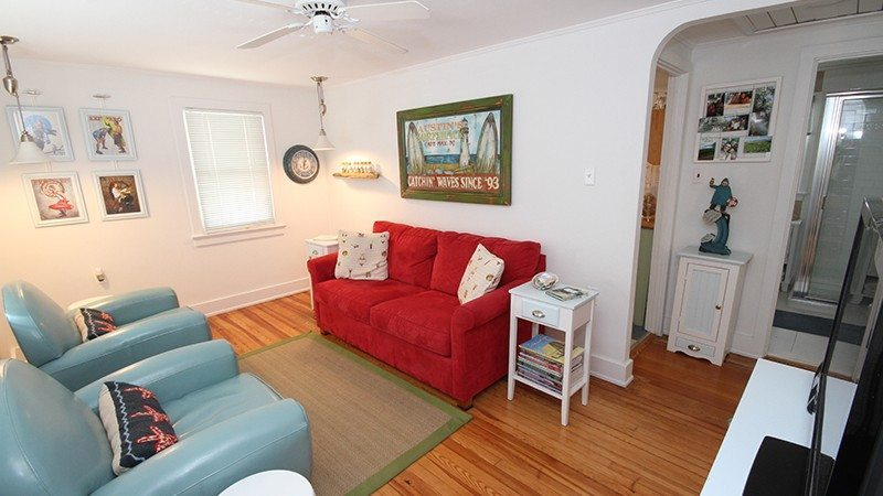 431 West Perry Street Cape May Rentals