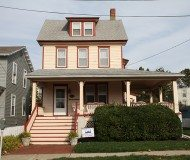 211 Grant Street Cape May Rental