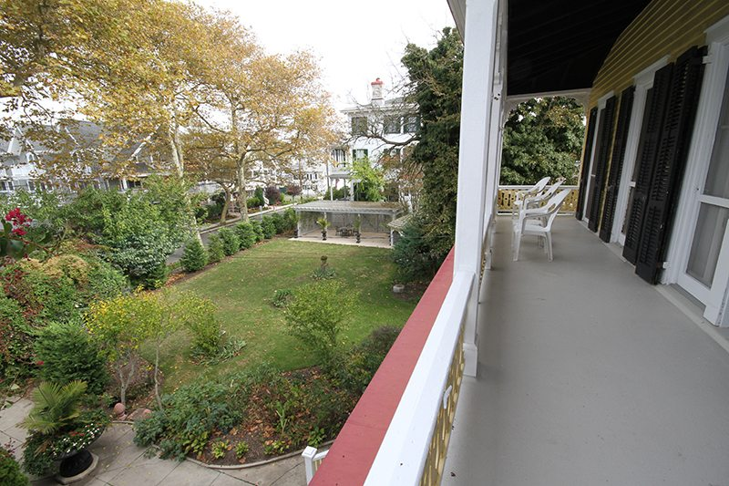 207 Congress Place Cape May Rental