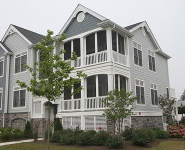 207 Park Boulevard Cape May Rental