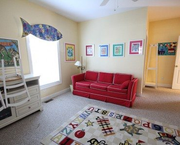 1035 New Jersey Avenue Cape May Rental