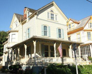 118 Decatur Street Cape May Rental