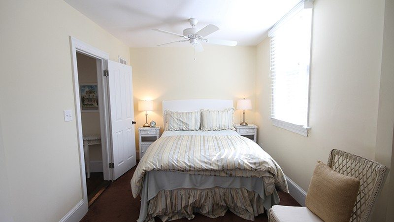 118 Decatur Street Cape May Rental