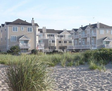 Philadelphia Beach Unit #A-2, 1107 Beach Ave Cape May Rental