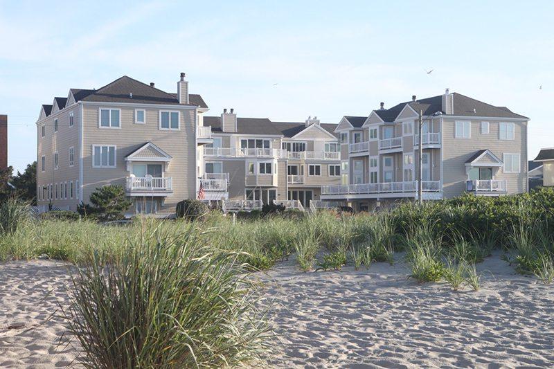 Philadelphia Beach Unit A 2 1107 Ave Cape May Al