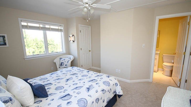 303 Second Avenue West Cape May Rental