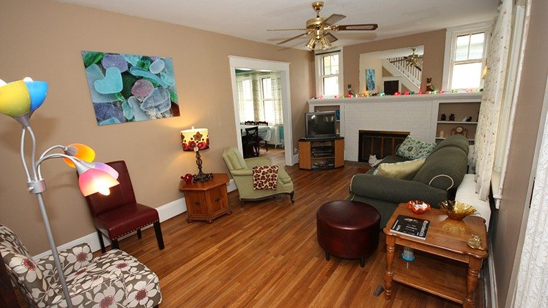 808 Sewell Avenue Cape May Rental