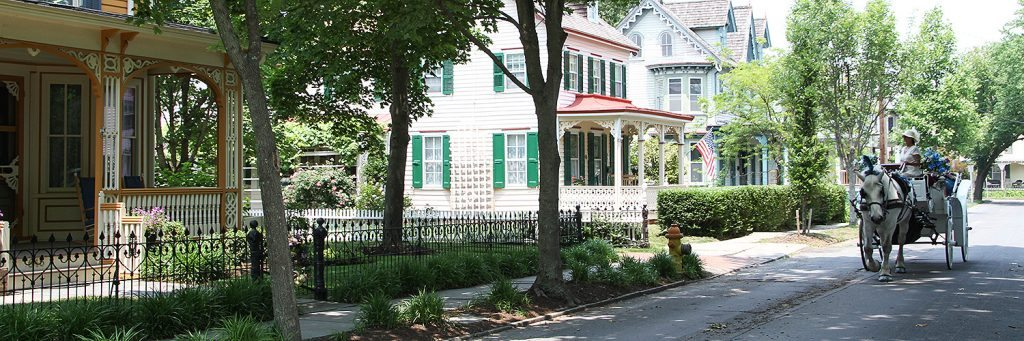Frequently Asked Question about renting a house or apartment in Cape May NJ
