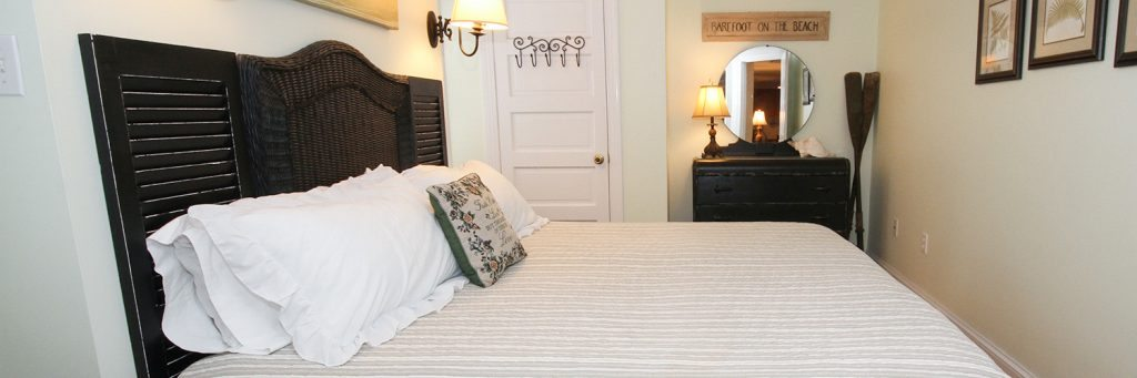 Rent sheets and towels in Cape May