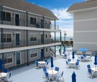 The Tides 5 Jackson Street Cape May Rental