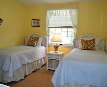 1209 Idaho Cape May Rental
