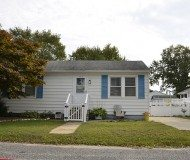 102 Englewood Road North Cape May Rental