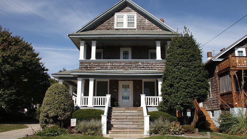 1021 New Jersey Avenue Cape May Rental