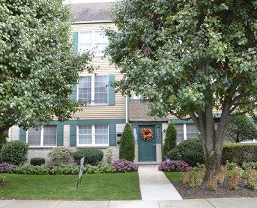 103/104 North Street Unit 103 Cape May Rental