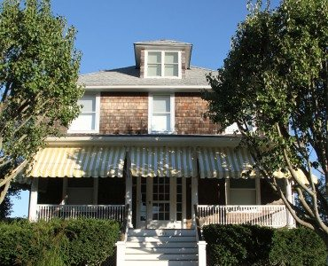 1045 New York Avenue Cape May Rental