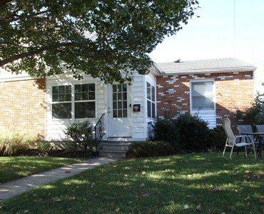 1311 B Ohio Avenue Cape May Rental