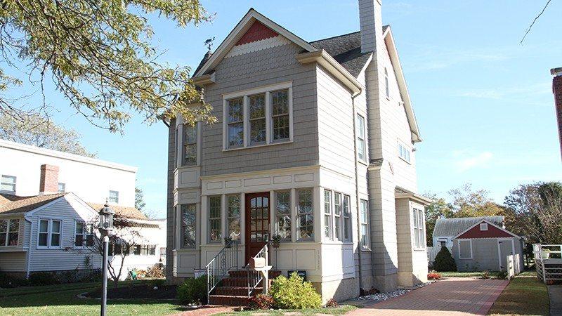 1316 Idaho Avenue Cape May Rental
