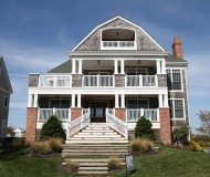 1413 New Jersey Avenue Cape May Rental
