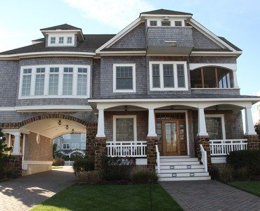 1424 New Jersey Avenue Cape May Rental