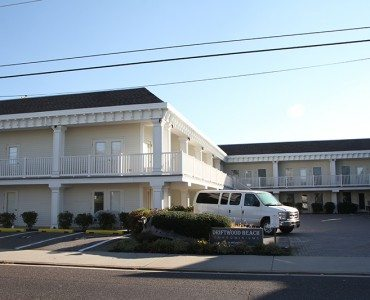 15 Broadway Unit 11 Cape May Rental