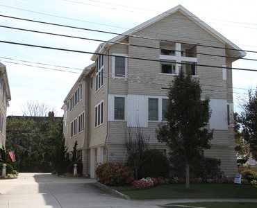 1506 New Jersey Avenue Cape May Rental