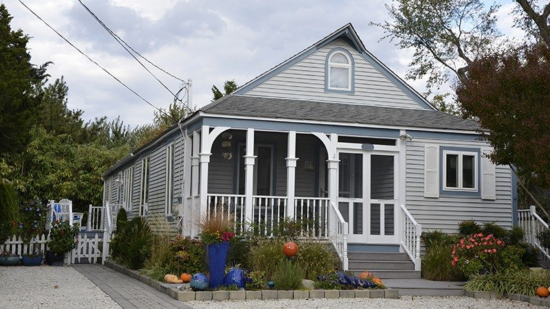 207 Yale Avenue Cape May Point Rental