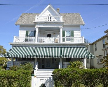 209 Howard Street Cape May Rental