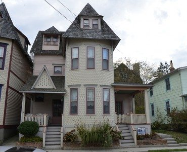 210 Congress Street Cape May Rental