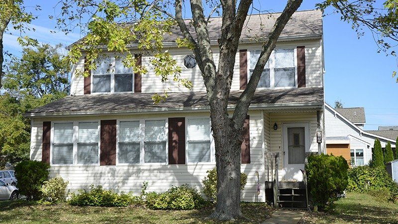 249 5th Avenue Cape May Rental