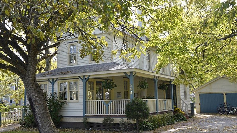 258 6th Avenue West Cape May Rental