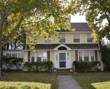 504 Jefferson Street Cape May Rental