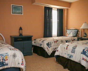 303 Millman Avenue Villas Rental