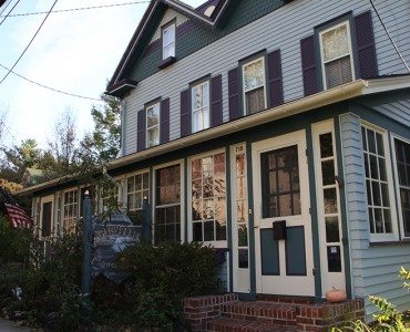710 Corgie Street Cape May Rental