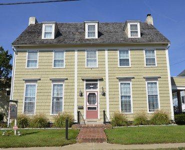 819 Kearney Avenue Cape May Rental