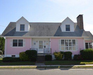 902 Kearney Avenue Cape May Rental