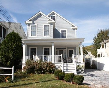 909 Columbia Avenue Cape May Rental