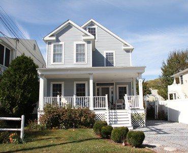 909 Columbia Avenue Cape May Rental
