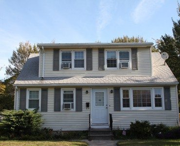 910 Page Street Cape May Rental
