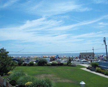 227 Beach Avenue Capers Unit 802, Cape May Rental