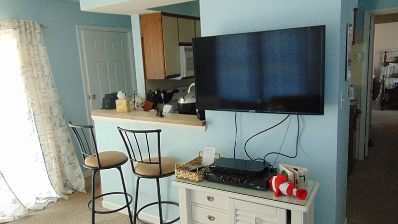227 Beach Avenue Capers Unit 802, Cape May Rental