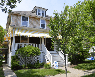 1311 New York Avenue Cape May Rental