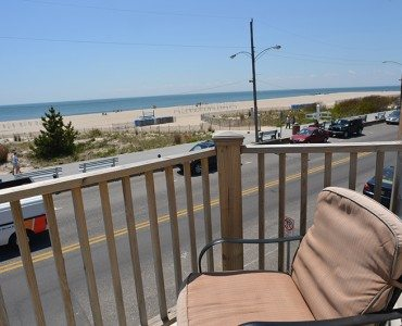 319 Beach Avenue Cape May Rental
