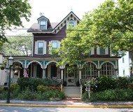609 Columbia Avenue, John F. Craig House Cape May Rental