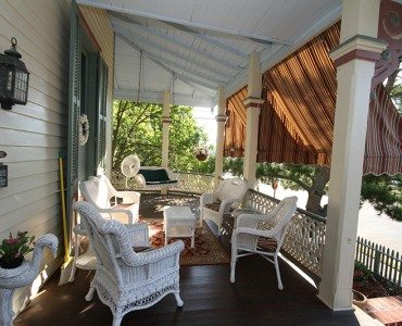 839 Kearney Avenue Cape May Rental